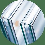 Rodzaje szkła i luster